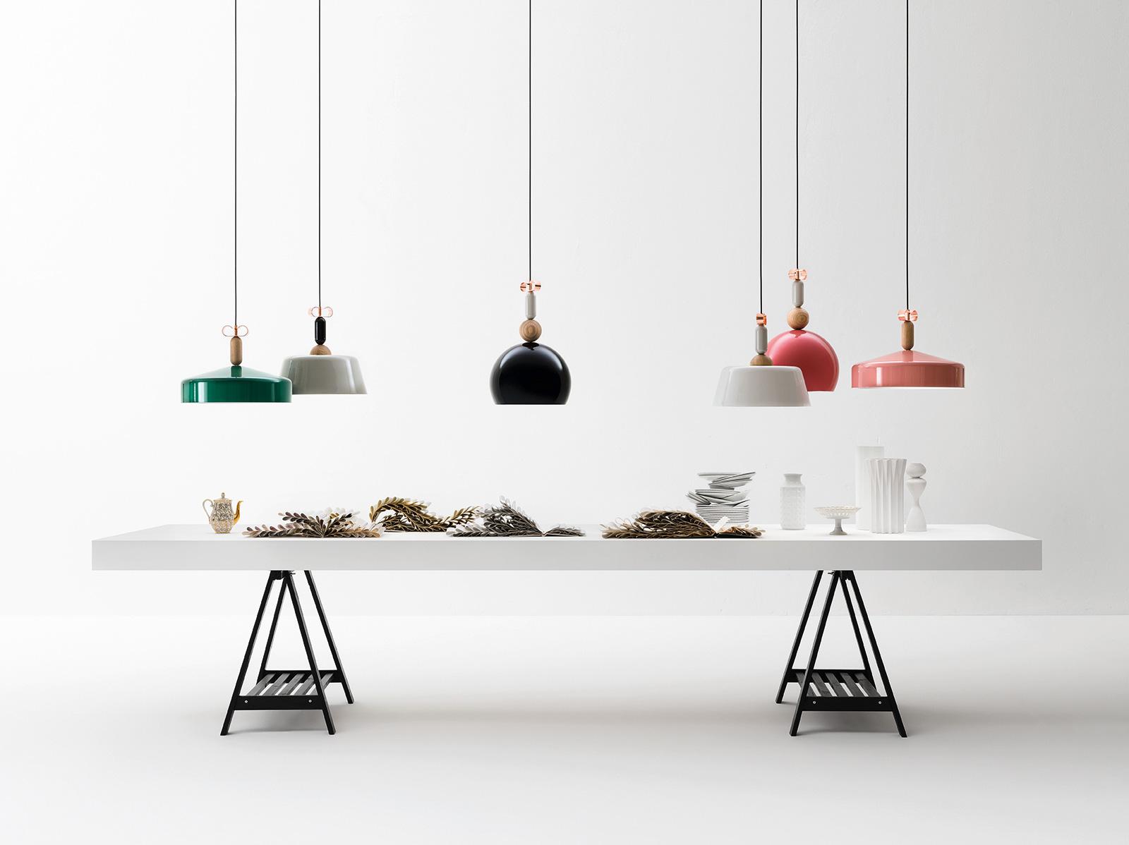 Lampadari cucina living corriere - Cucina lampadari ...