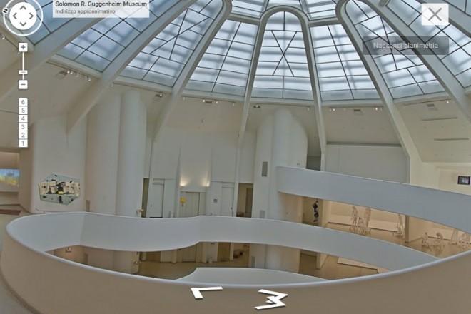 google-art-guggenheim