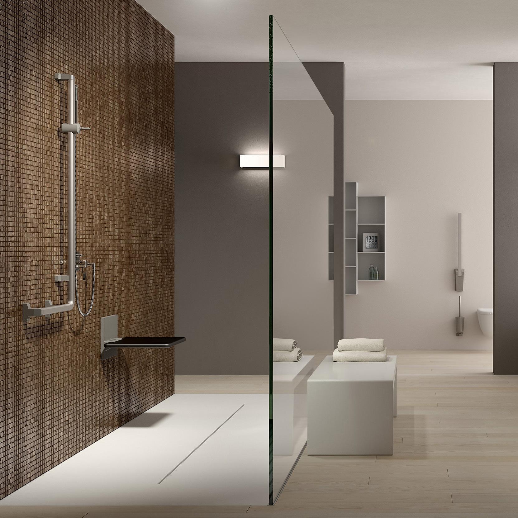 Accessori bagno foto 1 livingcorriere - Accessori bagno milano ...