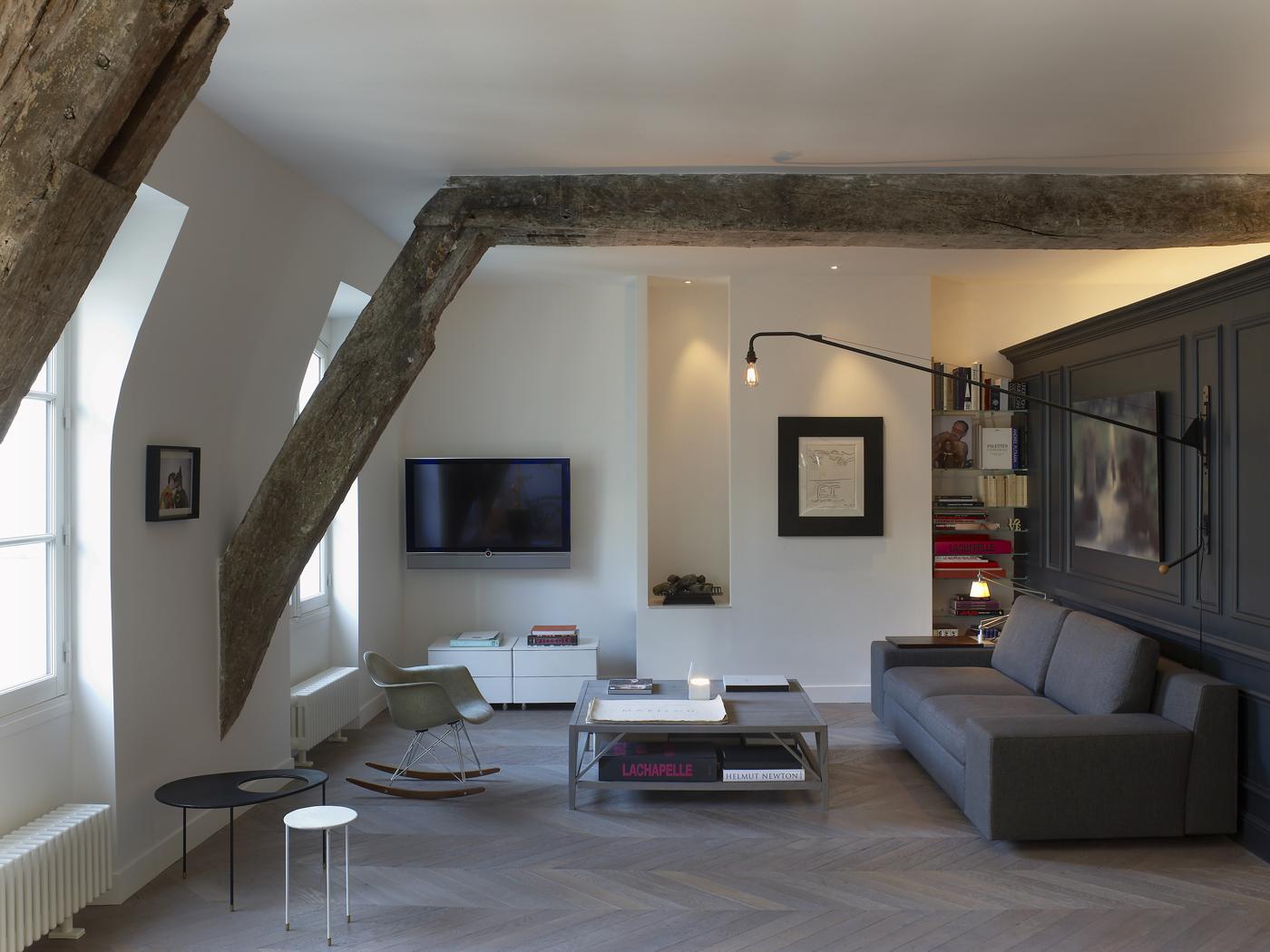 Vassilian Residence Paris (33)