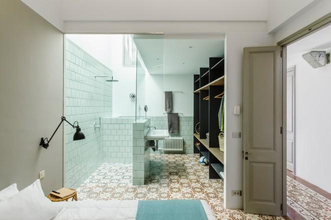 Il bagno in camera livingcorriere