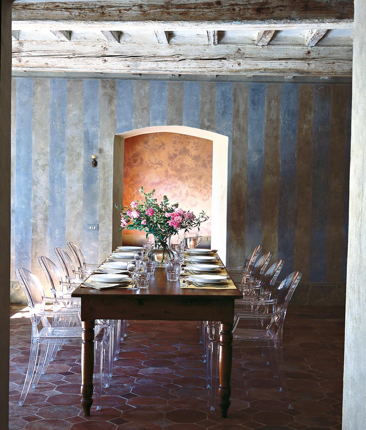 18 sedie in plastica per la casa e la cucina - Living Corriere