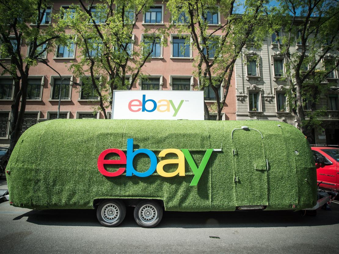Ebay e il suo 39 giardino mobile 39 - Mobile giardino ...