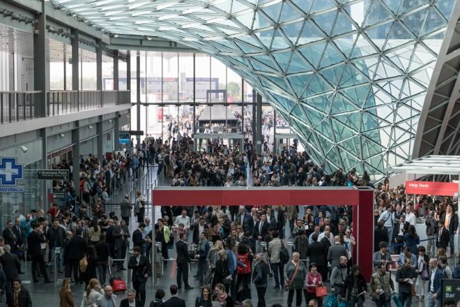 Guida al salone del mobile 2017 date luoghi eventi - Fiera del mobile parigi 2017 ...