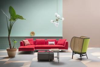 Styling Alessandro Pasinelli - Foto Beppe Brancato