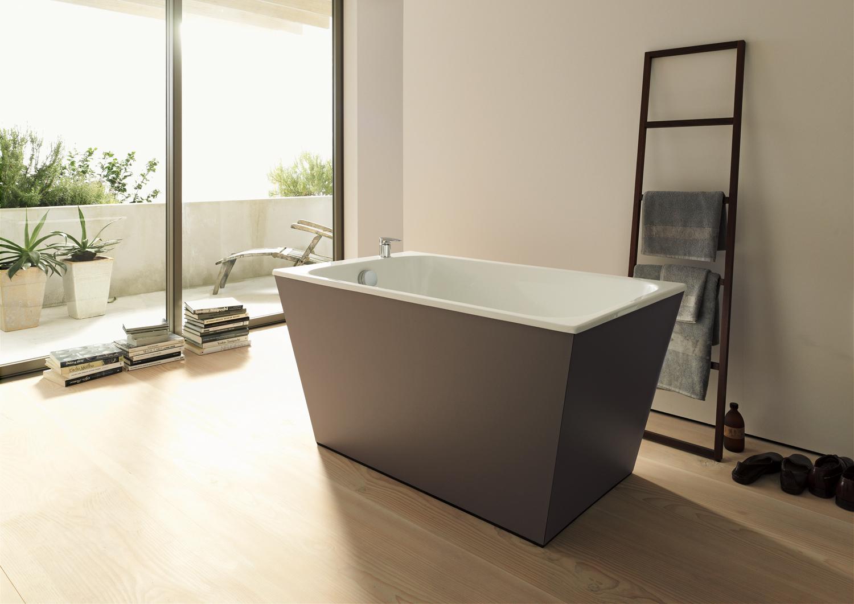 Vasca Da Bagno Con Pannelli : 15 vasche da bagno piccole foto living corriere