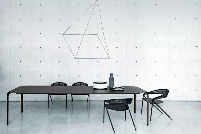 Tavoli e sedie per il soggiorno - LivingCorriere