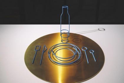 Design come metafora del vuoto