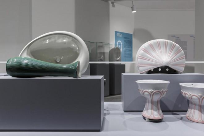 Il museo dell'acqua corrente