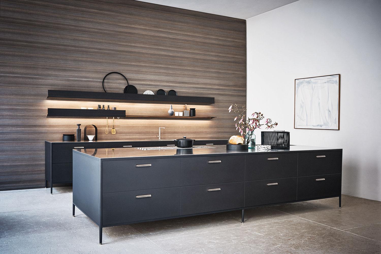 Cesar : La cucina è mobile - Living