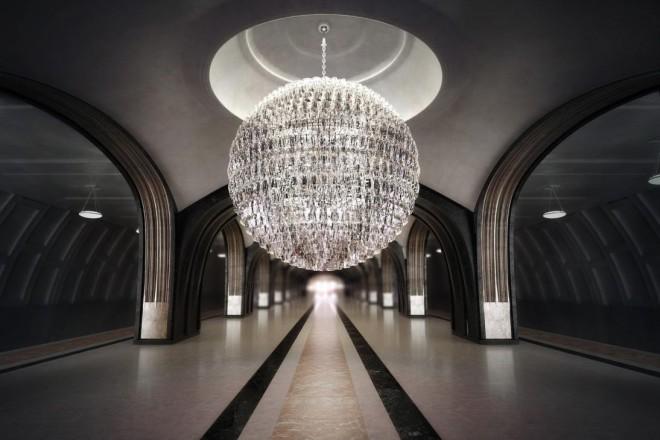 Architetture luminose