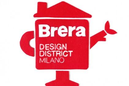 cosa succede nel Brera Design District