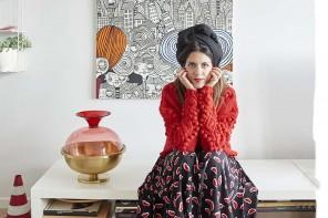 Design in 2 minuti: Elena Salmistraro
