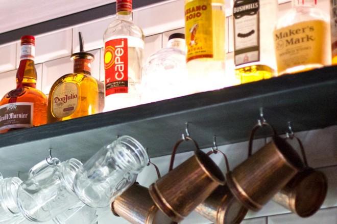 Il Salone da bere