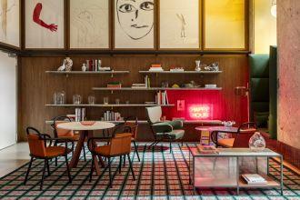 Foto Room Mate Hotels 2016