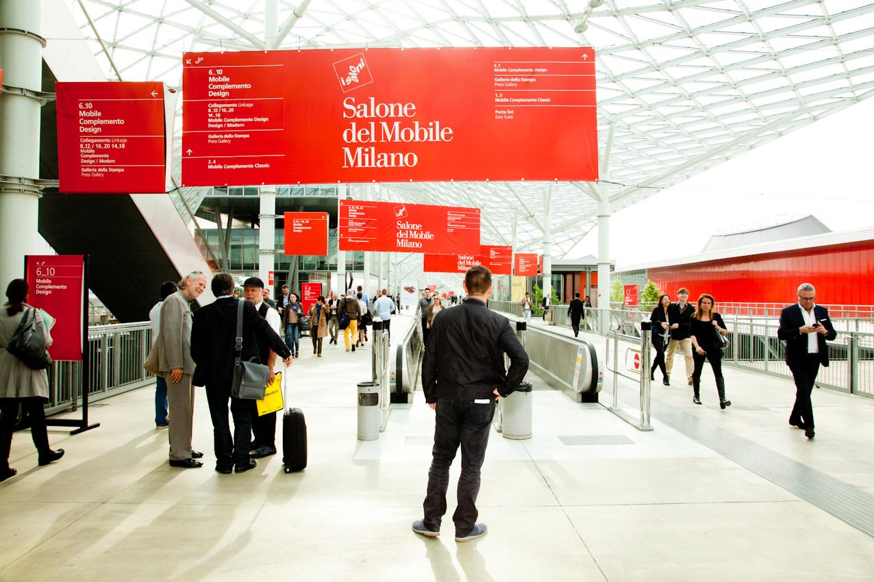 Salone del mobile 2014 date e orari - Fiera del mobile bologna ...