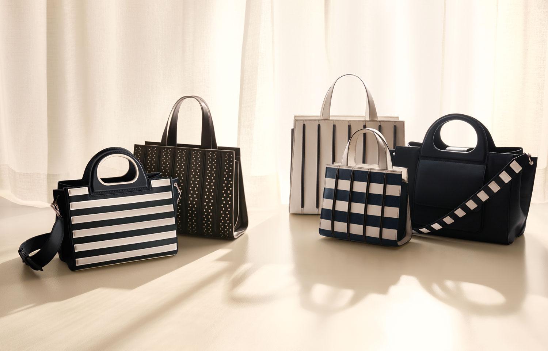 Da New York a Saint Tropez  i nuovi accessori di Max Mara - LivingCorriere 79ee01bbef4