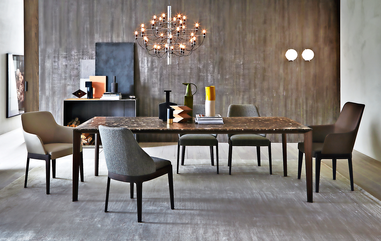 Tavoli e sedie per il soggiorno foto 1 livingcorriere for Sedie e tavoli