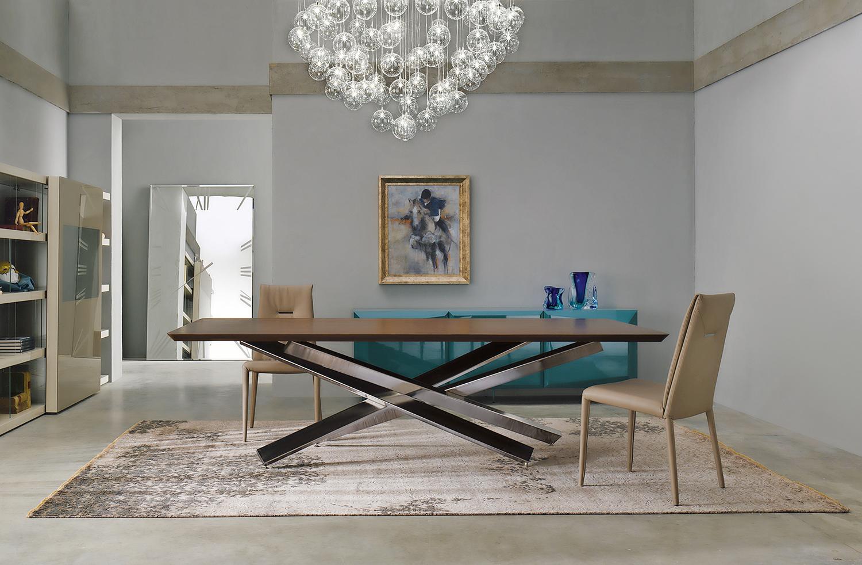 Tavoli e sedie per il soggiorno - Foto 1 LivingCorriere