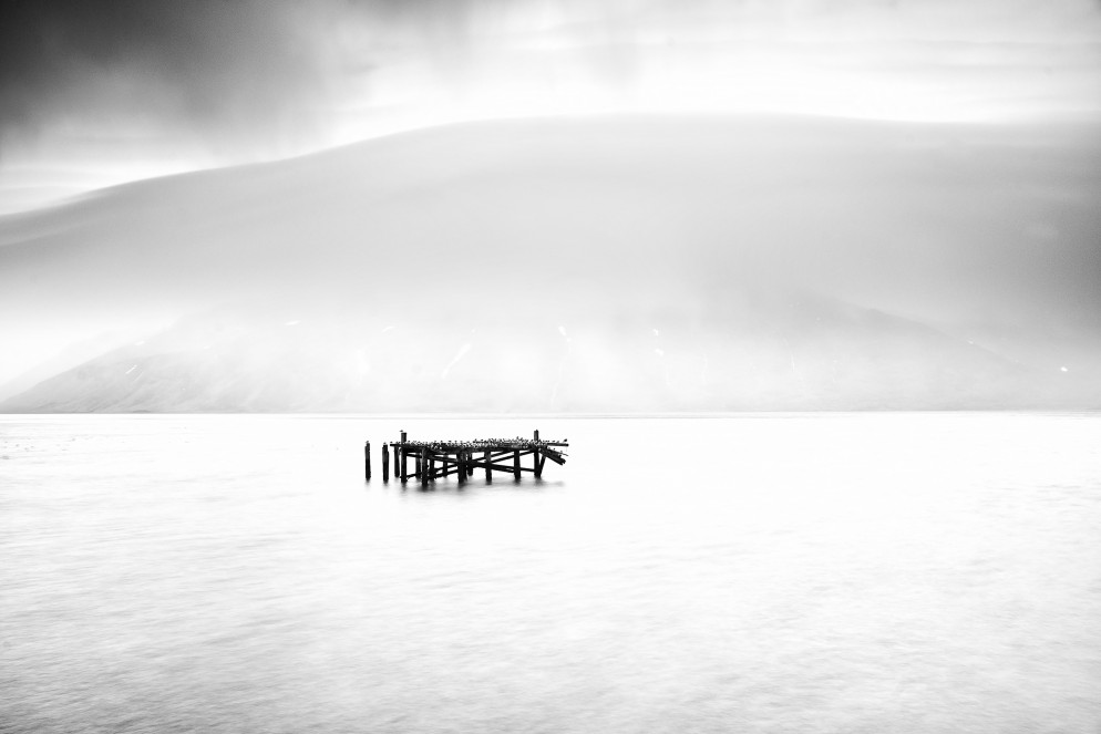 De Amici Andrea, Il rumore del silenzio di Djupavik, 2014_courtesy Alidem