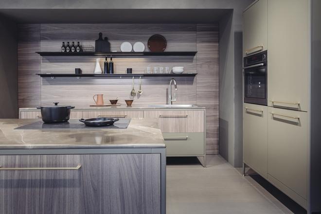 Fuorisalone 2016 - Cesar la cucina mobile - Living Corriere