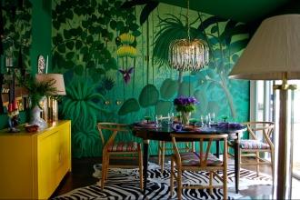 Foto M. Design Interiors, Inc © Gestalten 2016
