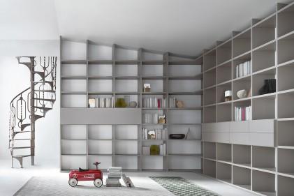 Fantastiche immagini in libreria su bookshelves