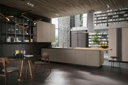 Eurocucina 2016: espositori, design e trend dell\'arredo cucina