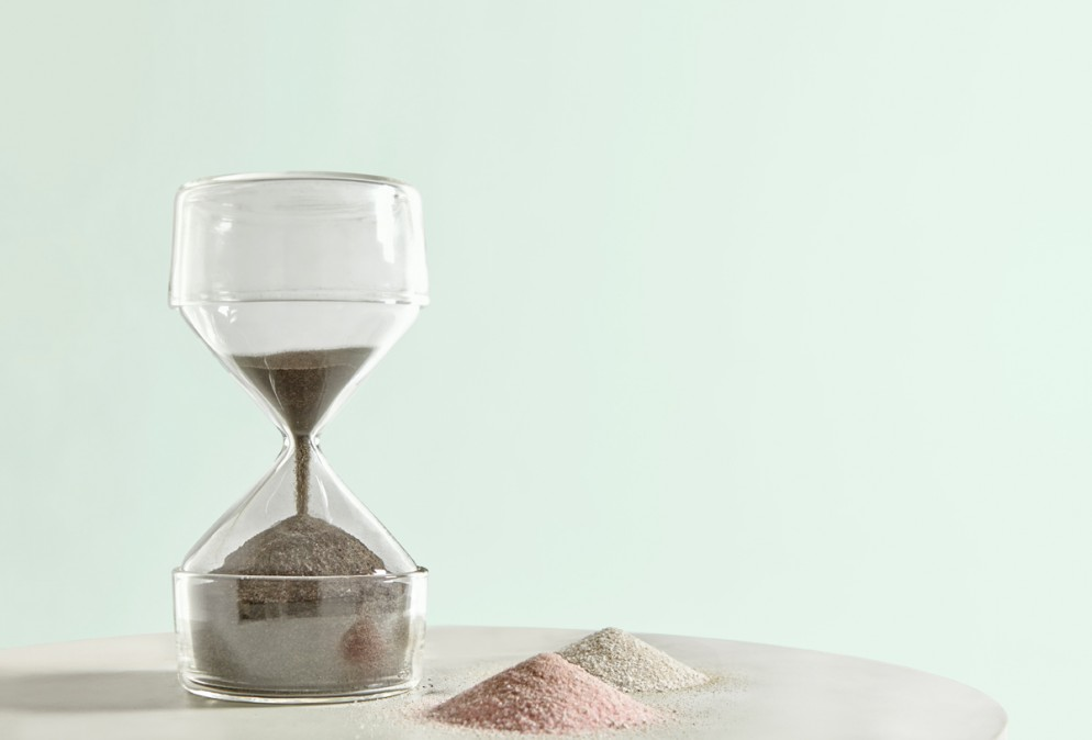 sovrappensiero_ furNATURE _ hourglass 1
