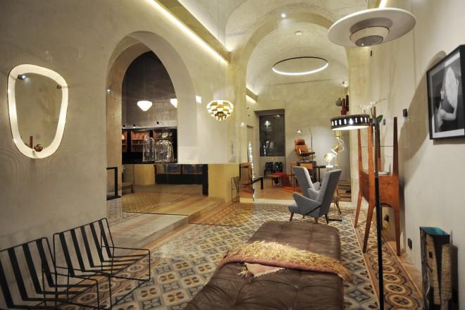 Ufficio Casa Arezzo : Nero design arezzo livingcorriere