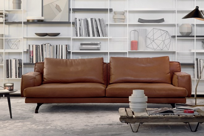 Divani Imbottiti Design.Divani Comfort Living