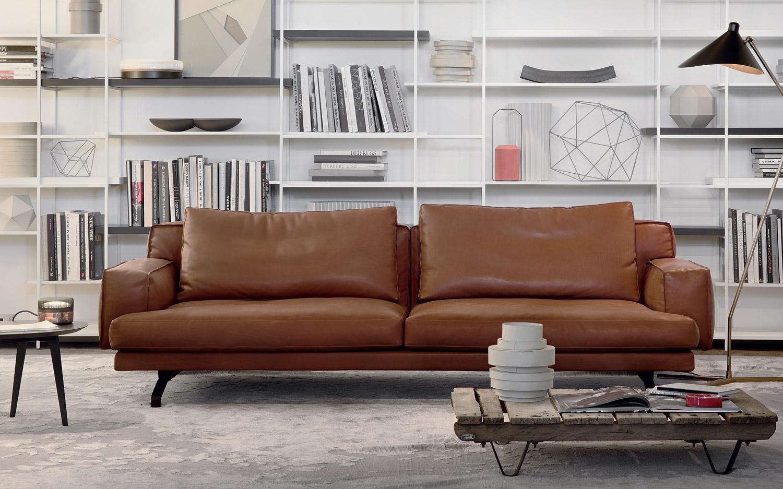 Divani comfort living for Divani di design