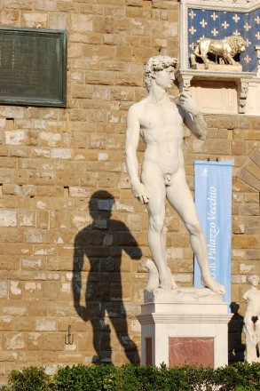 1. Accademia Gallery, Florence, Italy (2)