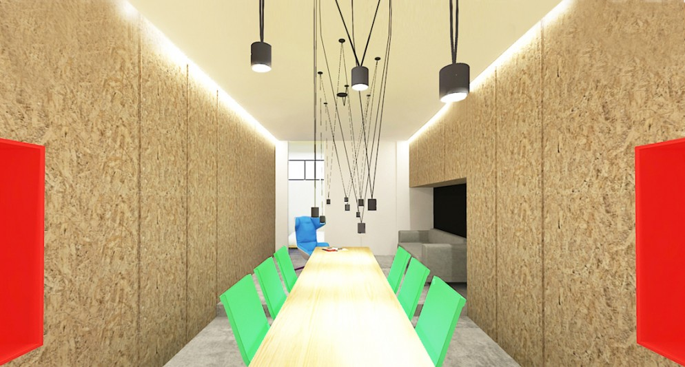 garage-loft -Living Corriere