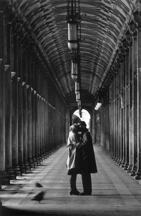 Foto © Gianni Berengo Gardin