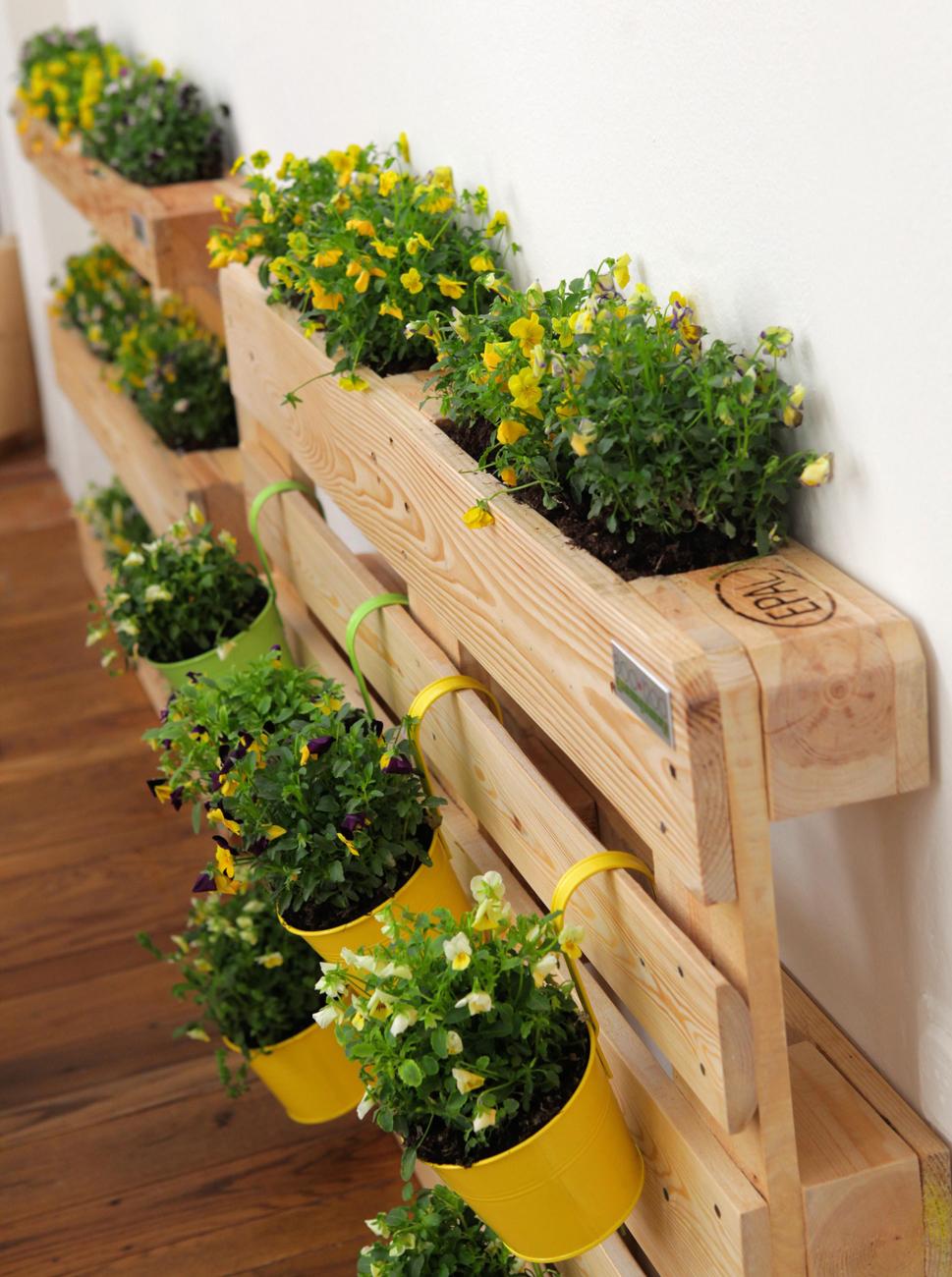 40 idee per arredare il balcone | Foto 1 | LivingCorriere
