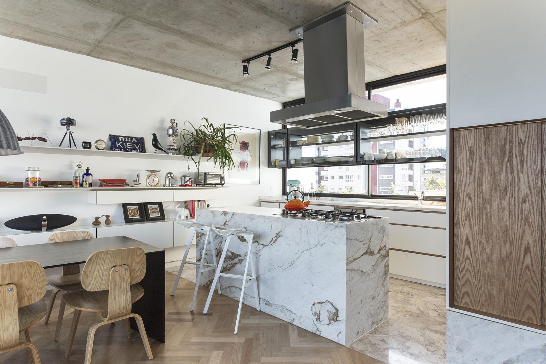 30 idee per una cucina con isola livingcorriere for Design cucina