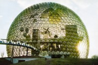 Foto Courtesy of The Estate of R. Buckminster Fuller