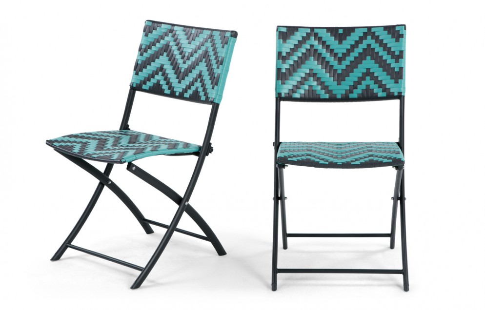 Apro e chiudo: 30 foto di sedie pieghevoli Living Corriere
