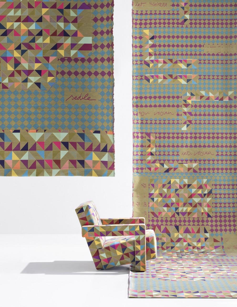 tendenza-geometrie_CASSINA_Utrecht-Edition_Bertjan-Pot-Boxblocks-fabric