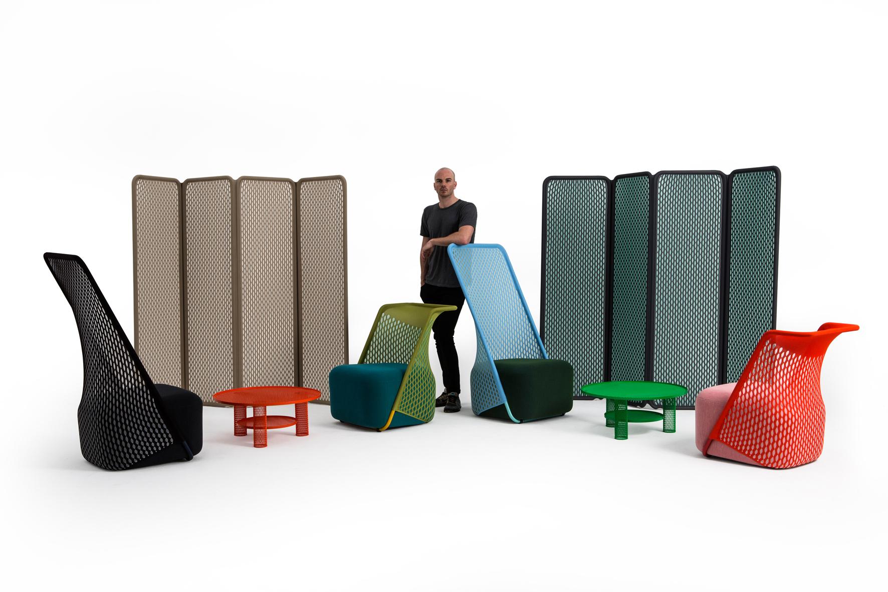 Poltrone di design articoli livingcorriere