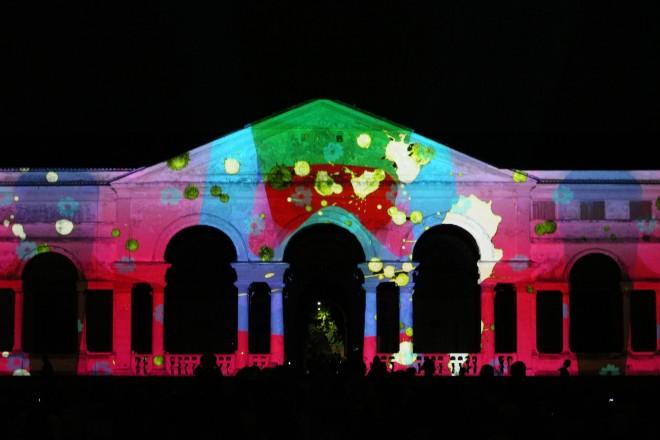 77 Million Paintings for Palazzo Te_ph Daniele Pontiroli.6