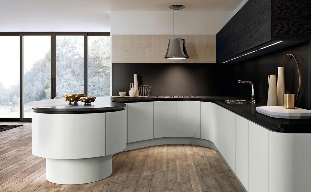 Cucine moderne foto livingcorriere for Immagini cucine