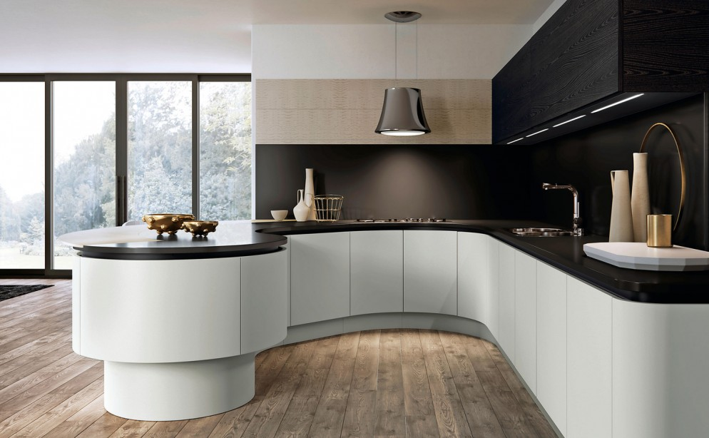 Cucine moderne foto livingcorriere for Cucine living prezzi