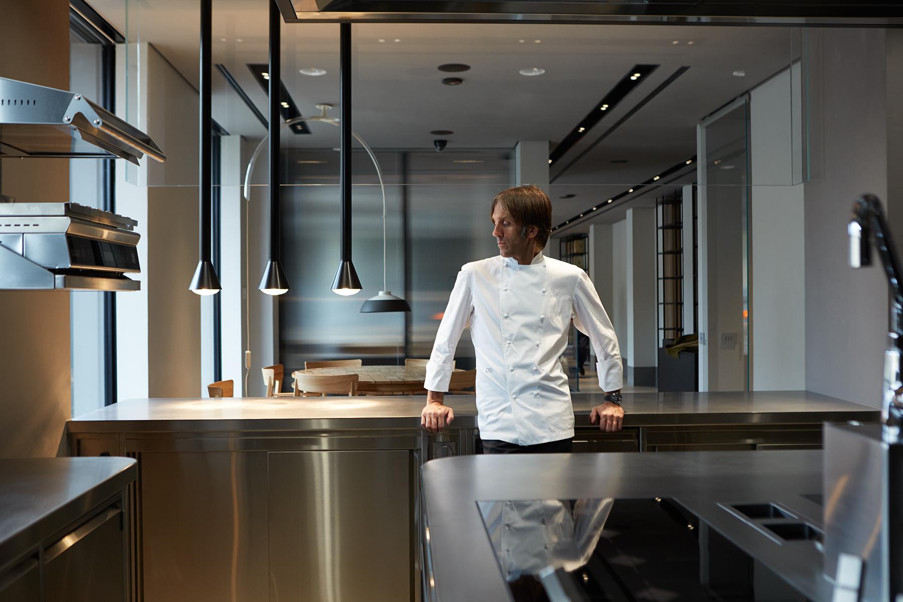 La cucina di oldani