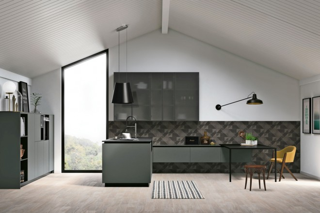 Cucine moderne Doimo