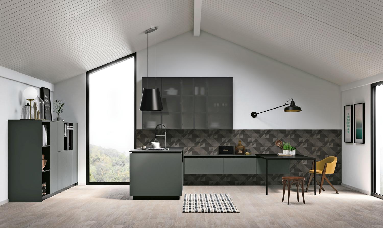 Cucine moderne oltre l 39 estetica livingcorriere - Cucine living moderne ...