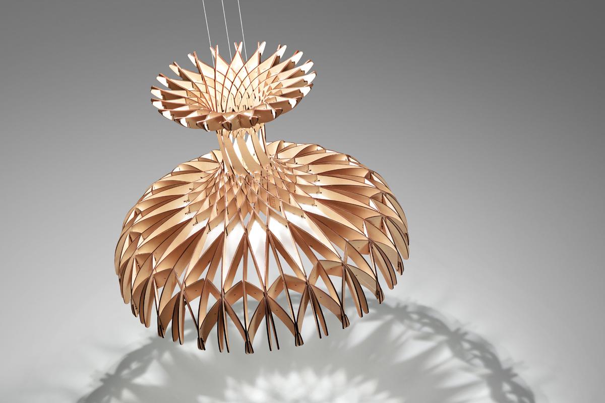 Lampade di design a roma