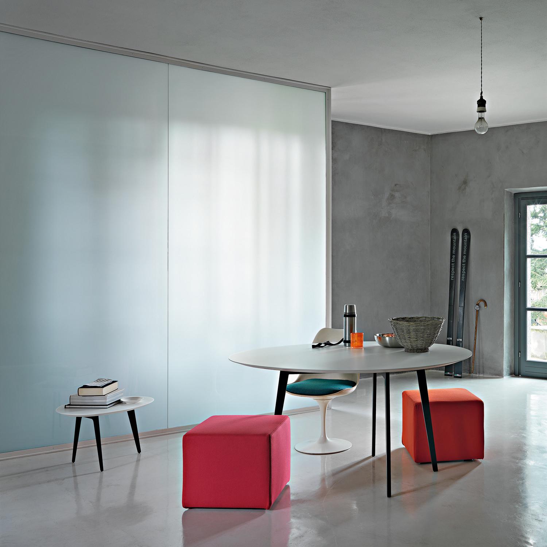 Tavoli e sedie: idee per la sala da pranzo - Living Corriere