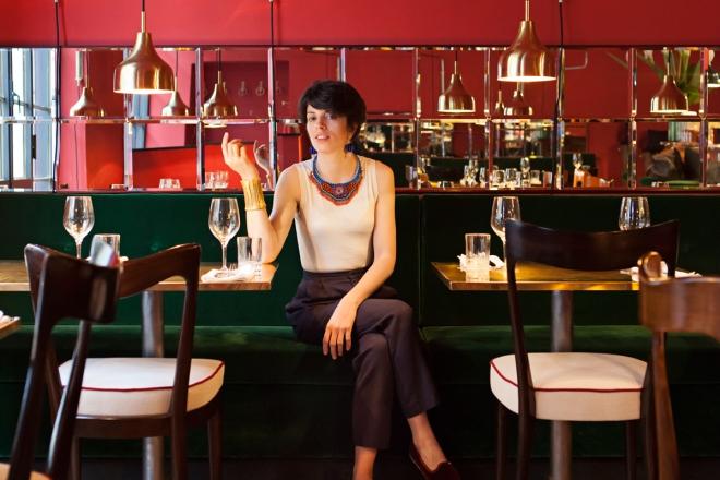 Foto Cristina Galliena Bohman